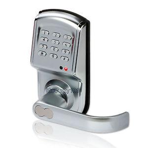 Digital-Keypad-Door-Lock