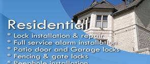 residential locksmith Waukesha WI